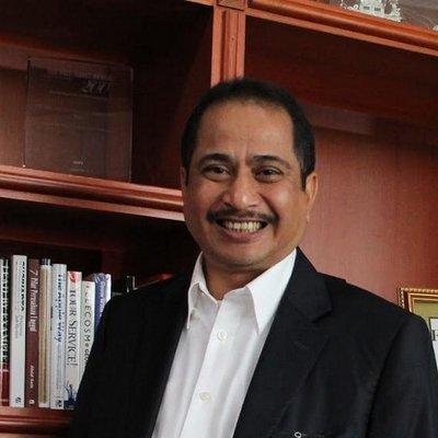 Menteri Pariwisata dan Kebudayaan, Arief Yahya