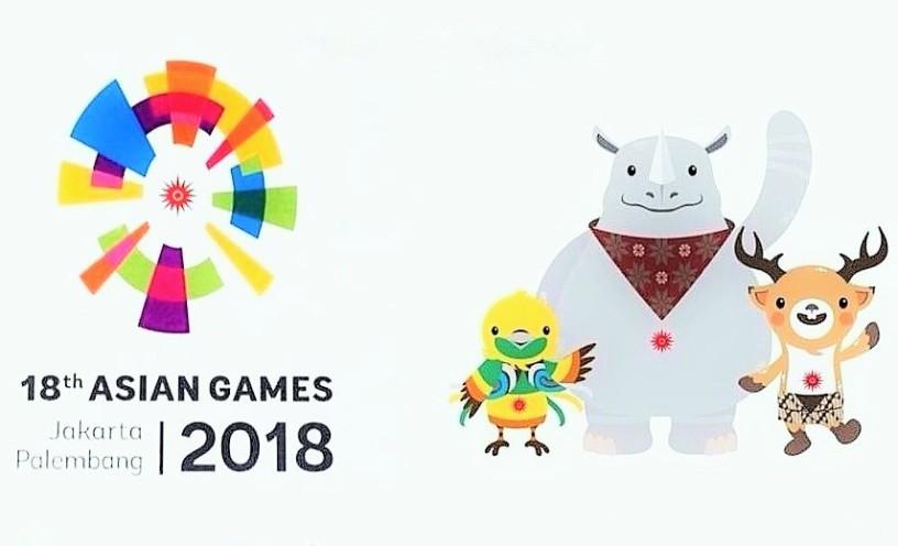 Ilustrasi Asian Games 2018, sumber foto : http://nusantaranews.com